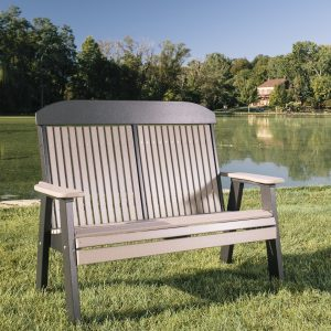 luxcraft-poly-4ftclassicbench