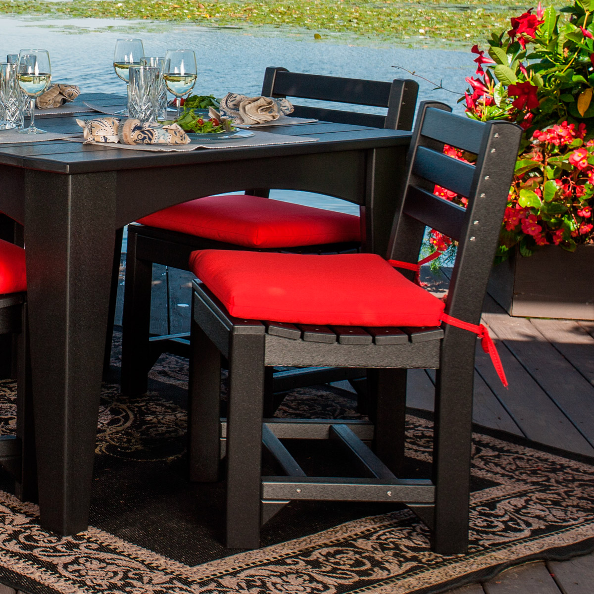 Luxcraft Poly Furniture Dealers