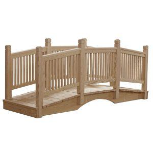 luxcraft-wood-bridge-10ft