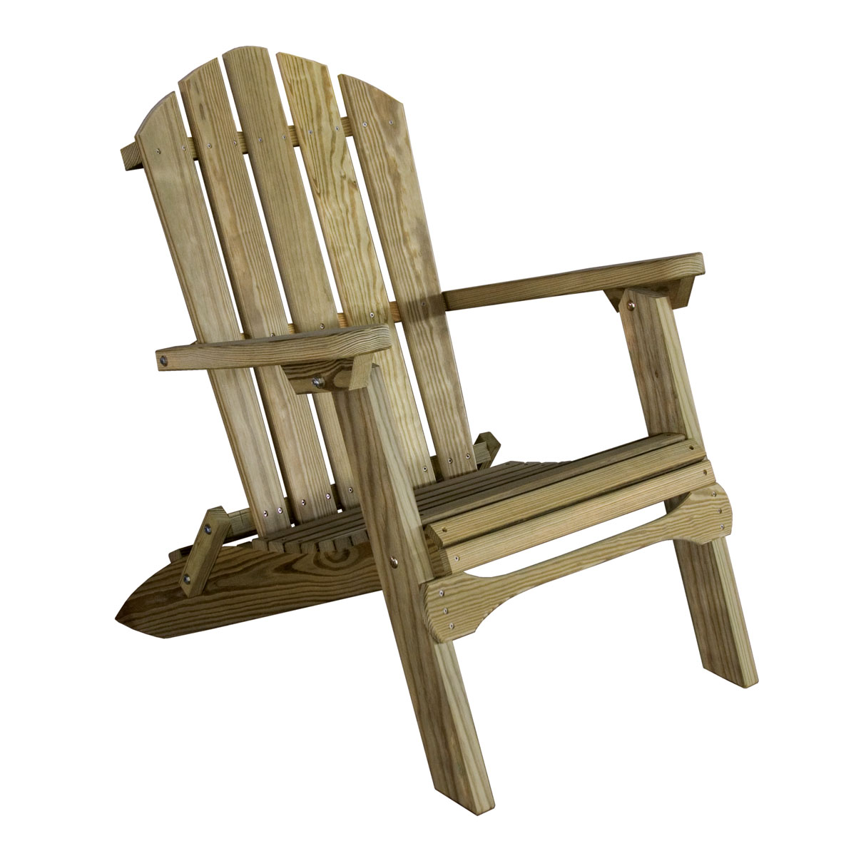 Folding adirondack chair luxcraft - Luxcraft fine outdoor furniture ...