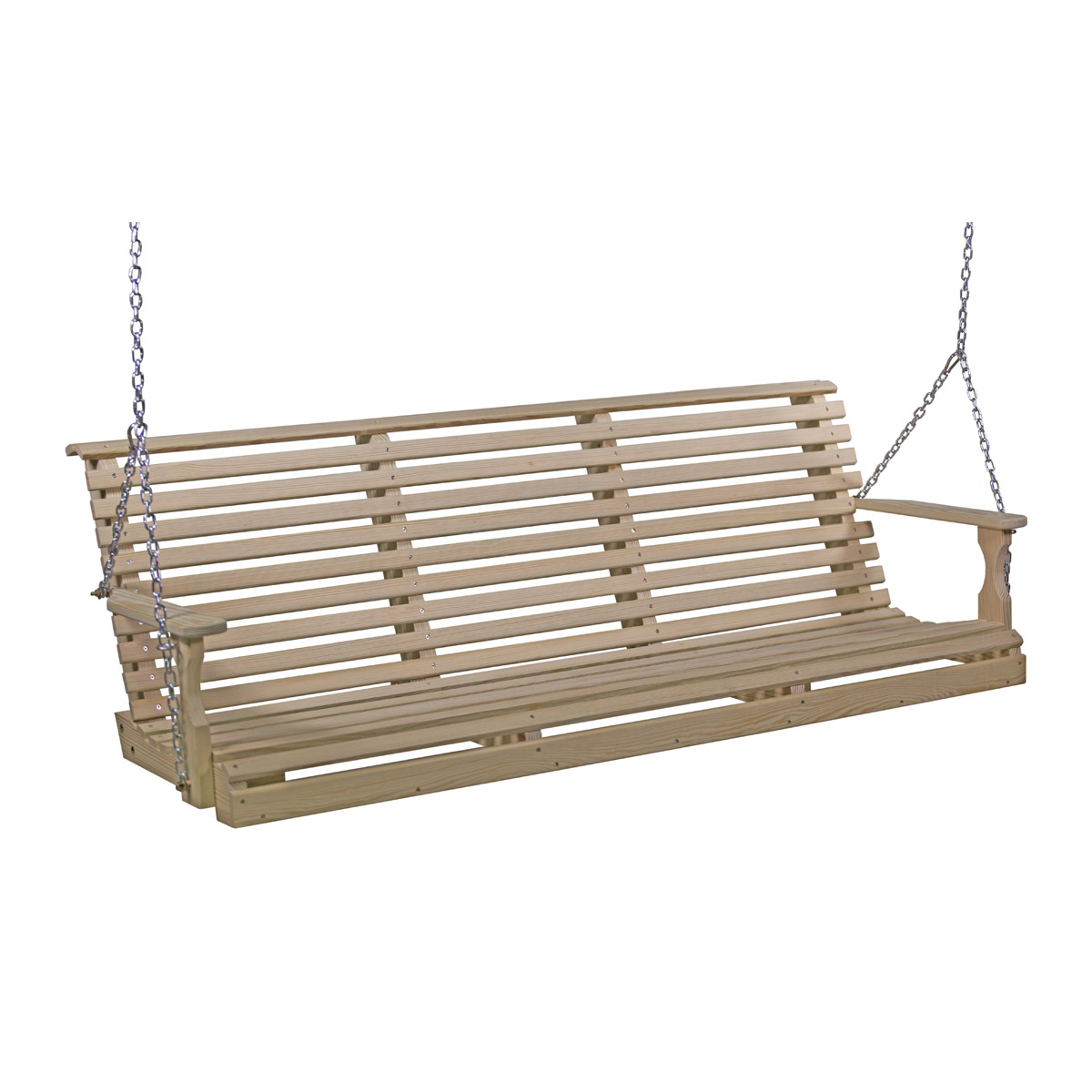 6 39 plain swing luxcraft - Luxcraft fine outdoor furniture ...
