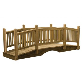 luxcraft-wood-bridge-12ft