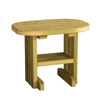 luxcraft-wood-endtable